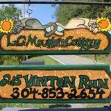 LC Mountain Cattery Lisa and Chris Vinton
